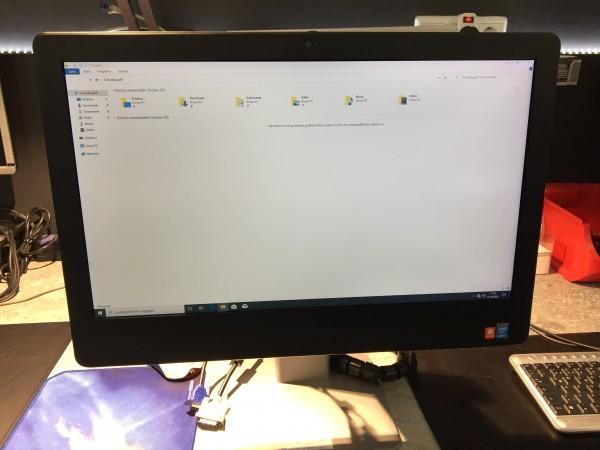"Dell Optiplex 9030 All-in-One PC 23"" Intel Core i7-4790S 4x3,20GHz 500GB 16GB HD 4600 RW CAM B2"